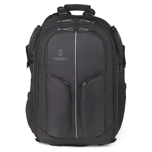 Shootout 24L Backpack — Black