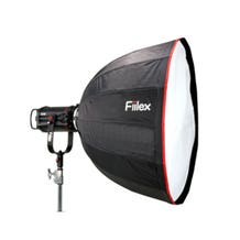 "Fiilex Para Softbox Kit for Q Series LED Lights - 35"""