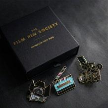 Film Pin Society Lights, Camera, Action! Box Set