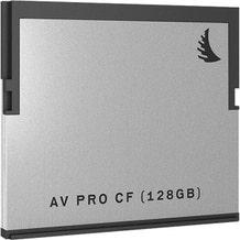 Angelbird 128GB AV Pro CF CFast 2.0 Memory Card