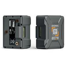 Anton Bauer Dionic 26V Gold Mount Plus Battery
