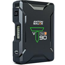 Anton Bauer Titon SL 90 95Wh 14.4V Battery (V-Mount)