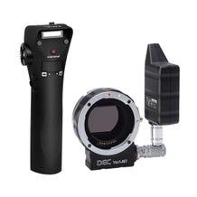 Aputure DEC Vari-ND Wireless Lens Adapter - EF/EF-S to E-Mount