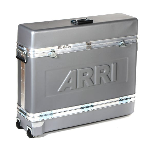 Arri Molded Rolling Case for S30 Single SkyPanel