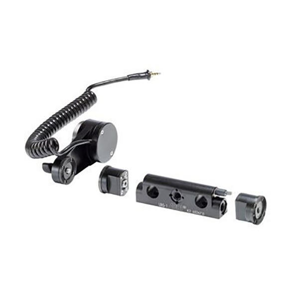 Arri LWS Handgrip Adapter