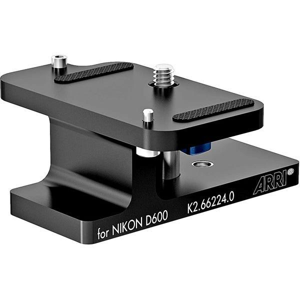 Arri MBP-3 Adapter f/Nikon D600