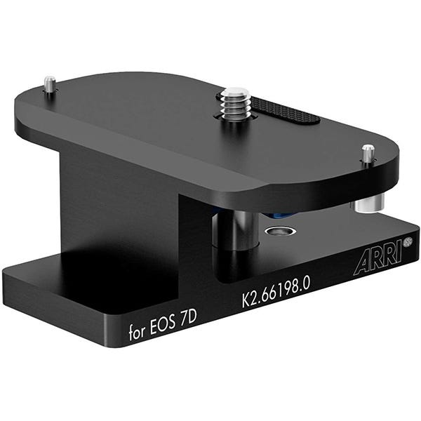 Arri MBP-3 Adapter Plate Canon 5DMKII/7D