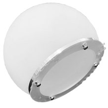 Astera Diffuser Dome for AX5 TriplePar