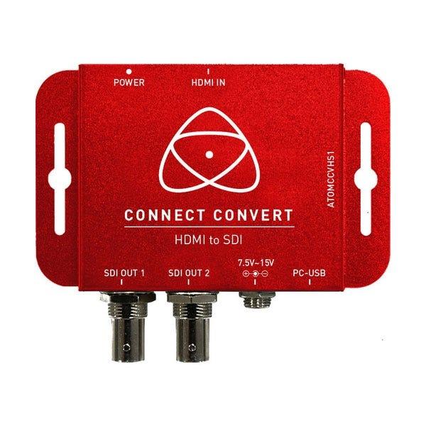 Atomos Connect Convert | HDMI to SDI