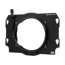 Bright Tangerine Frame Safe Clamp Adapter for Misfit Kick Matte Box (95mm)