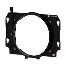 Bright Tangerine Frame Safe Clamp Adapter (114mm)