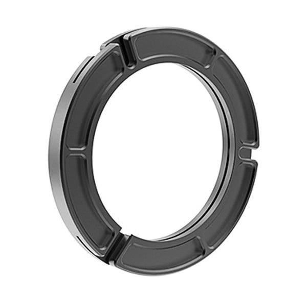 Bright Tangerine 143 to 95mm Clamp-On Ring for Misfit & Strummer DNA Matte Box
