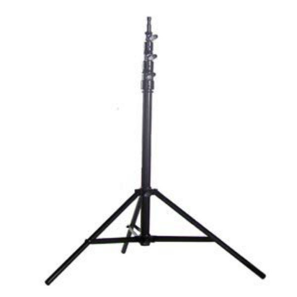 Matthews Studio Equipment 12.4' Light/Heavy Kit Stand - Triple Riser