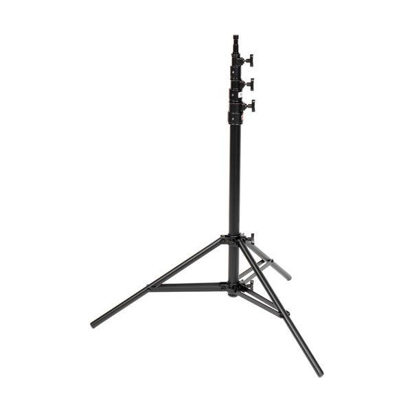 Matthews Studio Equipment 7.7' Medium Duty Kit Stand with Brake - Triple Riser