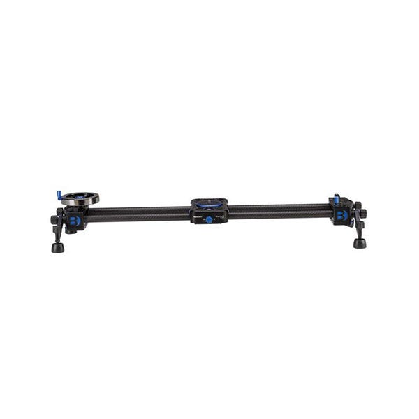 Benro MoveOver12 600mm Dual Carbon Rail Slider with Flywheel