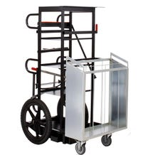 Backstage EZ-Load Grip / Electric Cart