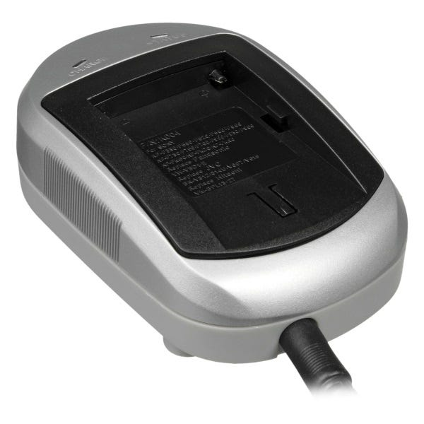 "Ikan Sony ""L"" Series Compatible Battery Charger ICH 750"