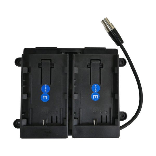 Smallhd Lp E6 Battery And Charger Kit For 501 Hdmi And 502
