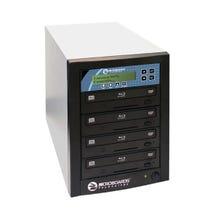 Microboards CopyWriter Pro Blu-Ray Duplicator - CD/DVD - 4 d