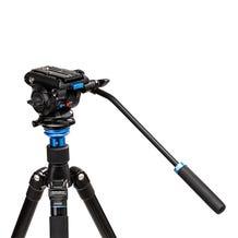 Benro S4pro Video Head