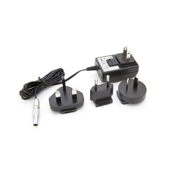 Teradek Extra Lemo - AC Adapter 6' Cable BIT-056