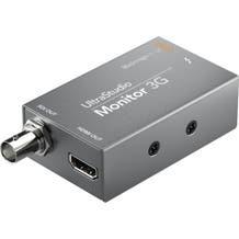 Blackmagic Design UltraStudio Monitor 3G Playback Device