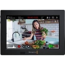 "Blackmagic Design Video Assist 3G 7"" Recorder/Monitor"