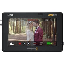 "Blackmagic Design Video Assist 5"" 12G Portable HDR Monitor"