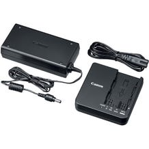 Canon Single Battery Charger for EOS C300 Mark II, C200, and C200B Batteries