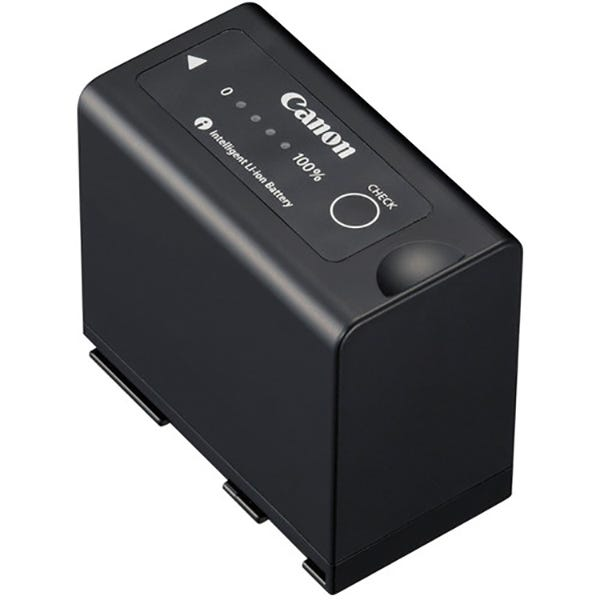 Canon BP-975 Intelligent Lithium-Ion Battery Pack