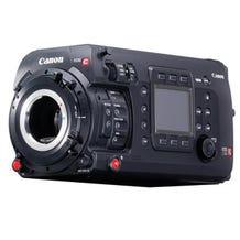 Canon EOS C700 PL Cinema Camera