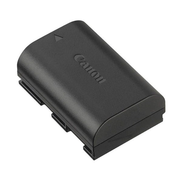Canon 1865mAh LP-E6N Battery Pack