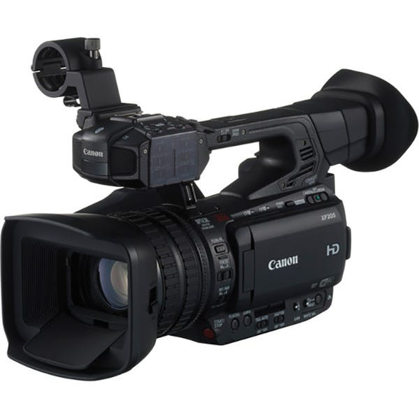 Canon XF-105 HD Professional Camcorder Kit