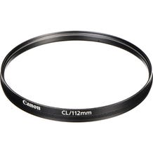 Canon 112mm Clear Protective Filter for Cine-Servo 17-120mm T2.95 Lens