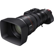 Canon CINE-SERVO 50-1000mm T5.0-8.9 Lens with EF Mount