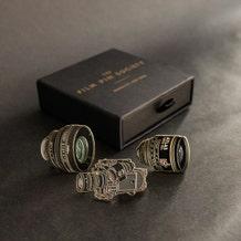 Film Pin Society Cinematographer Box Set
