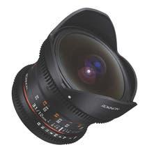Rokinon 12mm T3.1 Full Frame Cine DS Lens (A Mount)