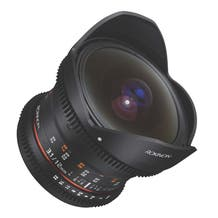 Rokinon 12mm T3.1 Full Frame Cine DS Lens (E Mount)