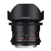 Rokinon 14mm T3.1 Full Frame Cine DS Lens (EF Mount)