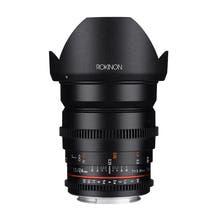 Rokinon 24mm T1.5 Full Frame Cine DS Lens (MFT Mount)