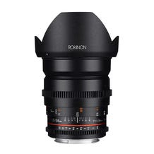 Rokinon 24mm T1.5 Full Frame Cine DS Lens (Various)