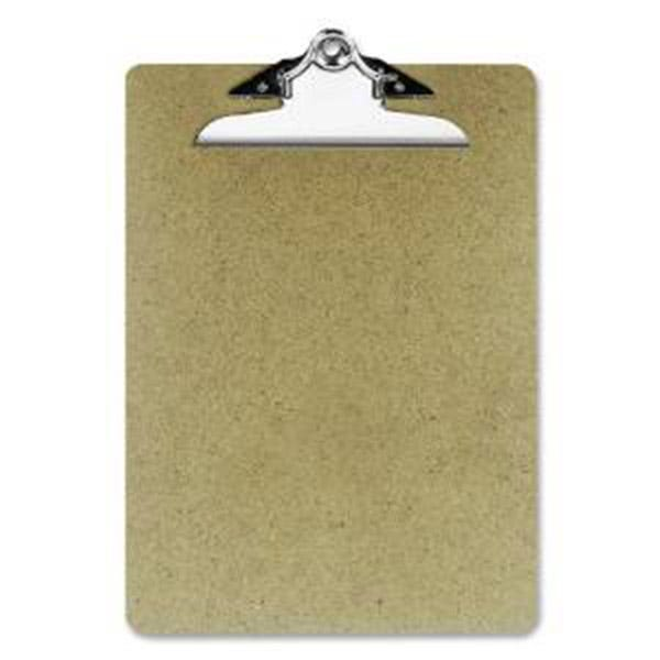 Clipboard, Brown OIC83100