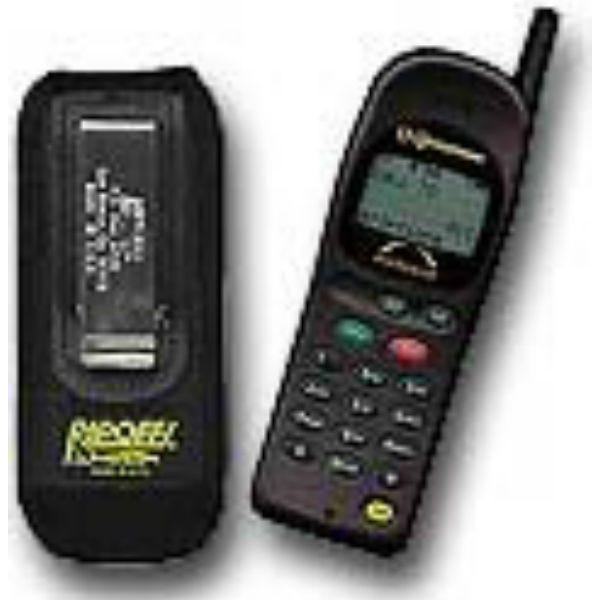 Ripoffs CO-66A Ericsson & Qualcomm Clip-on Cell Phone Holster