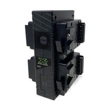 Core SWX Compact Quad Micro Battery Fast Charger (V-Mount)
