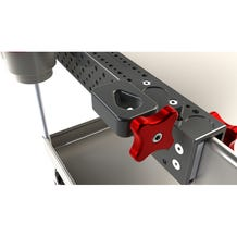 Cinetools Utility Round Clamp Assembly