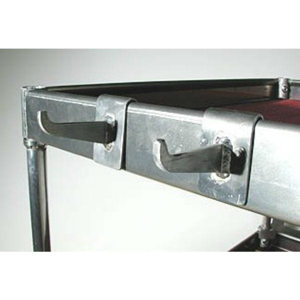 Yaeger Detachable Shelf Hooks - 1 Hook