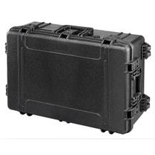 "Doro 29.5"" x 18.875"" x 10.8125"" Custom Foam Case"