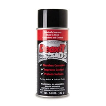 Hosa CAIG DeoxIT 5% Spray Contact Cleaner - 5 oz