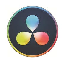 Blackmagic Design Davinci Resolve 16 (License Key Only)