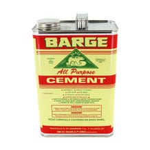 Barge All Purpose Cement - 1 Gallon (Ground Only)
